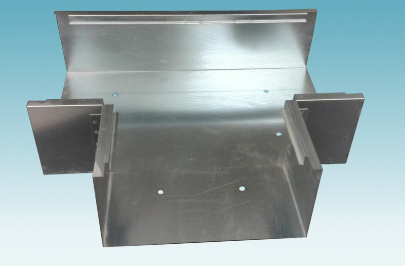 Vjb Partner S R O Sheet Metal Products